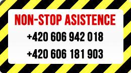 NON-STOP Asistence